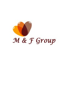 m and f group logo